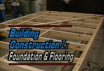 Foundation & Flooring